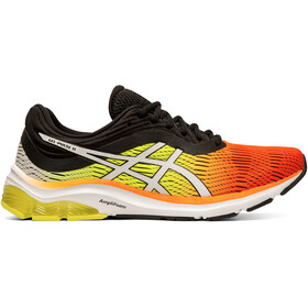 asics Gel-Pulse 11 Buty Mężczyźni, shocking orange/black